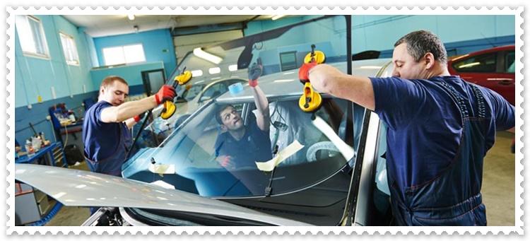 Araba Cam Çizik Çıkarma Nasıl Yapılır?