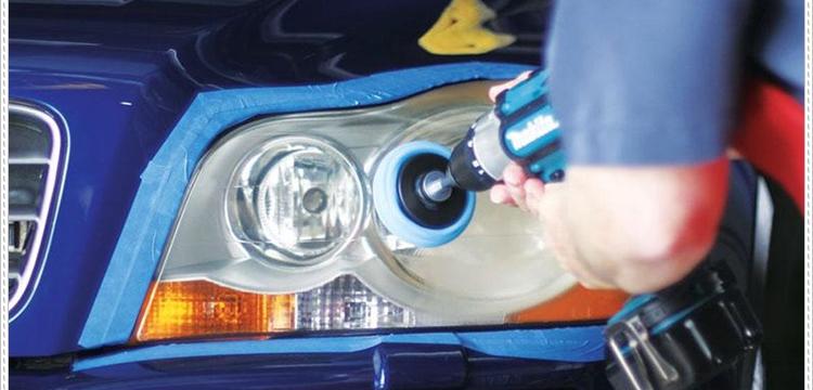 Araba Far İçi Temizleme İşlemi | Far İçi Temizliği Nasıl Yapılmalı?